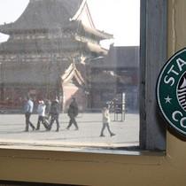 Starbucks cược đậm vào thị trường Trung Quốc