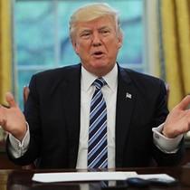 Ông Trump dọa dừng trả bảo hiểm nếu dự luật sức khỏe mới thất bại