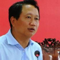 Nghi vấn ông Trịnh Xuân Thanh tẩu tán tài sản ra nước ngoài