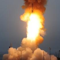 Mỹ thử tên lửa đạn đạo xuyên lục địa