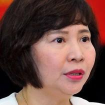 """Vụ Thứ trưởng Kim Thoa: Xử lý đảng viên không có chuyện """"xin thôi việc"""""""
