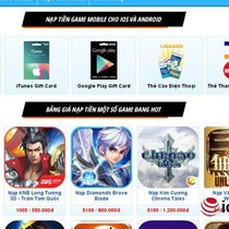 Nhà phát hành game khốn khổ vì nạn dùng thẻ tín dụng ăn cắp