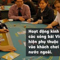 [Video] Những điều ngạc nhiên về kinh doanh casino ở Việt Nam