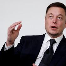 Elon Musk định tự phát triển tàu siêu tốc Hyperloop