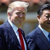 Triều Tiên bị siết trừng phạt, Mỹ - Trung sẽ thân mật trở lại?