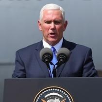 Phó tổng thống Mỹ phủ nhận sẽ tranh cử năm 2020