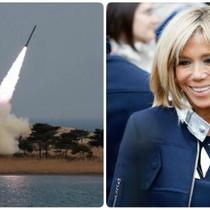 """Thế giới 24h: Triều Tiên dọa đáp trả Liên Hợp Quốc, nhiều người Pháp phản đối chức danh """"đệ nhất phu nhân"""""""