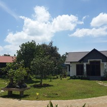Cho tồn tại biệt thự xây trái phép của Phó ban tổ chức Tỉnh ủy Đồng Nai