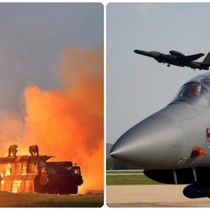 Thế giới 24h: Triều Tiên dọa bắn 4 tên lửa đạn đạo vào Guam, Mỹ chuẩn bị kế hoạch đáp trả