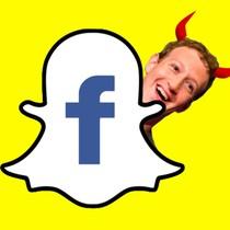 """""""Chim sớm"""", hệ thống giúp Facebook triệt hạ các đối thủ ngay từ trứng nước"""
