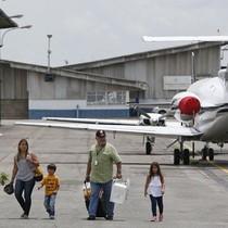 Tại sao các hãng hàng không rời khỏi Venezuela?