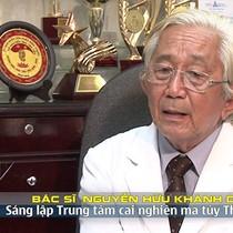 [BizSTORY] Bác sĩ Nguyễn Hữu Khánh Duy: Nhà tình báo và cái nghiệp chống ma túy