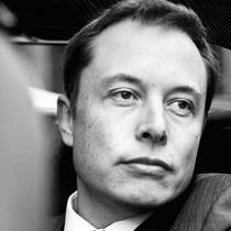 Elon Musk chia sẻ về góc khuất của một doanh nhân