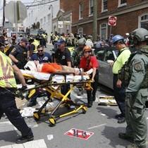 Lao xe, rơi trực thăng ở Mỹ, ba người thiệt mạng
