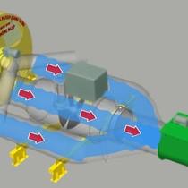 Các giải pháp chống ngập, ngăn mùi đang thí điểm tại TP. HCM