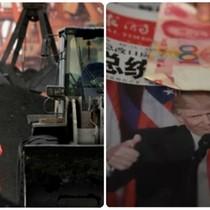 """Thế giới 24h: Trung Quốc """"trừng phạt"""" Triều Tiên, bị Mỹ điều tra thương mại"""