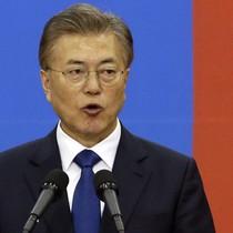 Hàn Quốc không cho phép chiến tranh nổ ra với Triều Tiên