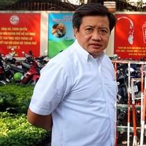 Ông Đoàn Ngọc Hải: Không thể cấp phép một bãi xe nhếch nhác tại lõi đô thị