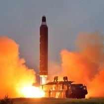 Thế giới 24h: Triều Tiên tuyên bố 'hoãn' kế hoạch phóng tên lửa vào Guam