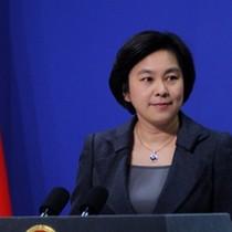 Trung Quốc kêu gọi Ấn Độ bảo vệ hòa bình khu vực biên giới