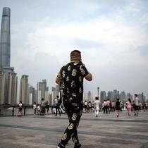 """IMF cảnh báo """"bom nợ"""" Trung Quốc"""