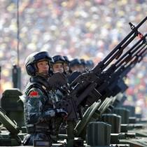 Nếu bùng nổ, chiến tranh Trung - Ấn có thể lan từ cao nguyên Doklam tới Ấn Độ Dương