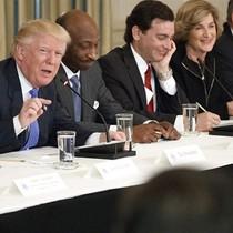 Hành trình rời bỏ tổng thống của các CEO Mỹ
