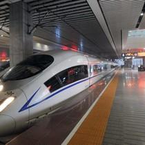 Trung Quốc tố nước ngoài đánh cắp công nghệ tàu siêu tốc