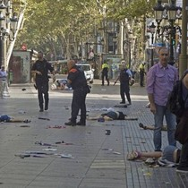 Thế giới 24h: Chấn động vụ đâm xe khủng bố tại Tây Ban Nha khiến hàng trăm người thương vong
