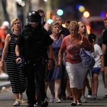 Lỗ hổng an ninh trong vụ đâm xe khủng bố ở Barcelona