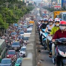 TP. HCM hạn chế xe qua cửa ngõ Tân Sơn Nhất