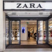 Mua cái váy Zara ở Việt Nam, chưa có thuế thì cũng đắt hơn Mỹ