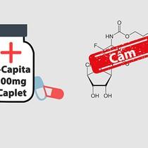 [Video] Đường nhập lậu 9.300 hộp thuốc giả của công ty Pharma