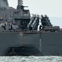 Mỹ dừng hoạt động mọi hạm đội trên toàn cầu