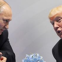 Thế giới 24h: Thêm bằng chứng tố ông Trump sắp xếp cuộc gặp với ông Putin trong chiến dịch tranh cử