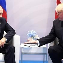 Lộ email chiến dịch tranh cử của ông Trump sắp xếp cuộc gặp với Tổng thống Putin