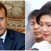 Thế giới 24h: Tổng thống Pháp chi cả chục nghìn USD để trang điểm mỗi tháng