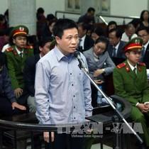 Vụ án Hà Văn Thắm: Ba bị cáo xin được xét xử vắng mặt
