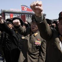 Triều Tiên đòi Hội đồng Bảo an Liên Hợp Quốc họp khẩn