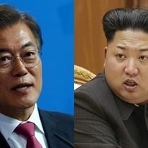 """Triều Tiên nói cảnh báo lằn ranh đỏ của Hàn Quốc là """"ngớ ngẩn"""""""