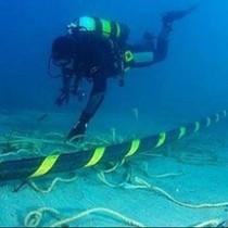 3 tuyến cáp biển IA, AAG và SMW3 đang cùng lúc xảy ra sự cố