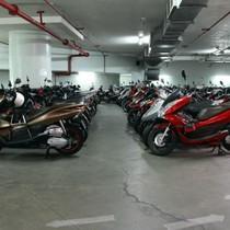 100m2 sàn chung cư nội đô Hà Nội phải có 34m2 hầm đỗ xe
