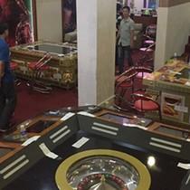 Thế giới casino giữa Sài Gòn: Hé lộ người nước ngoài đứng sau điều hành