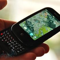 Năm 2018, điện thoại Palm sẽ hồi sinh?