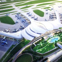 Đối tác Trung Quốc muốn cùng Geleximco đầu tư sân bay Long Thành là ai?