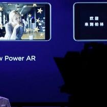 Huawei công bố vũ khí đánh bại Apple, Samsung