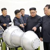 Thử hạt nhân lần thứ 6, Triều Tiên gây sức ép với cả Trung Quốc