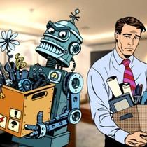 Cách mạng 4.0 đến, một doanh nghiệp lớn ở Hà Nội đã sa thải 80% công nhân vì robot