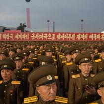 Lựa chọn của Mỹ nếu Triều Tiên tiếp tục phóng tên lửa