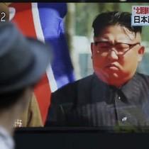 Youtube đóng cửa hai kênh tuyên truyền cho Triều Tiên